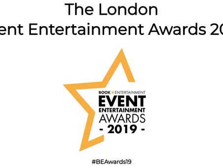 2019 Winner Best London Wedding Band