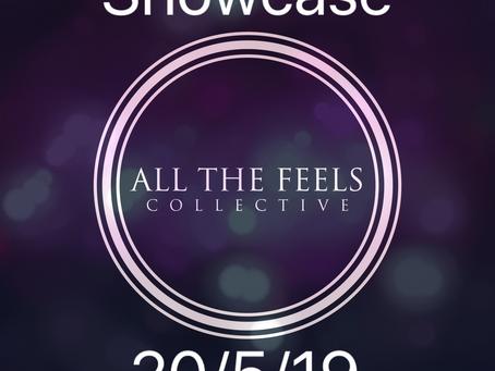 Spring Showcase 20/5/19