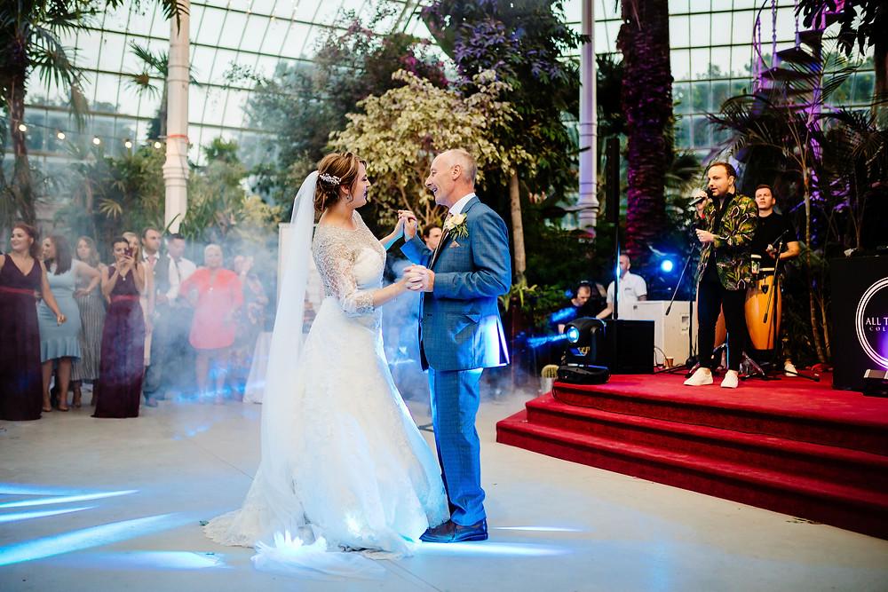 Wedding Entertainment Offer