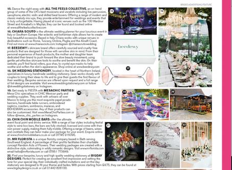Your Wedding Check List Brides Magazine