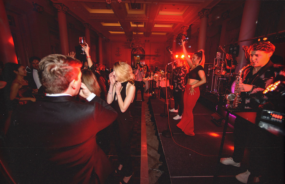Langham hotel London wedding music