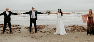 social distance wedding corona virus wedding cancelled