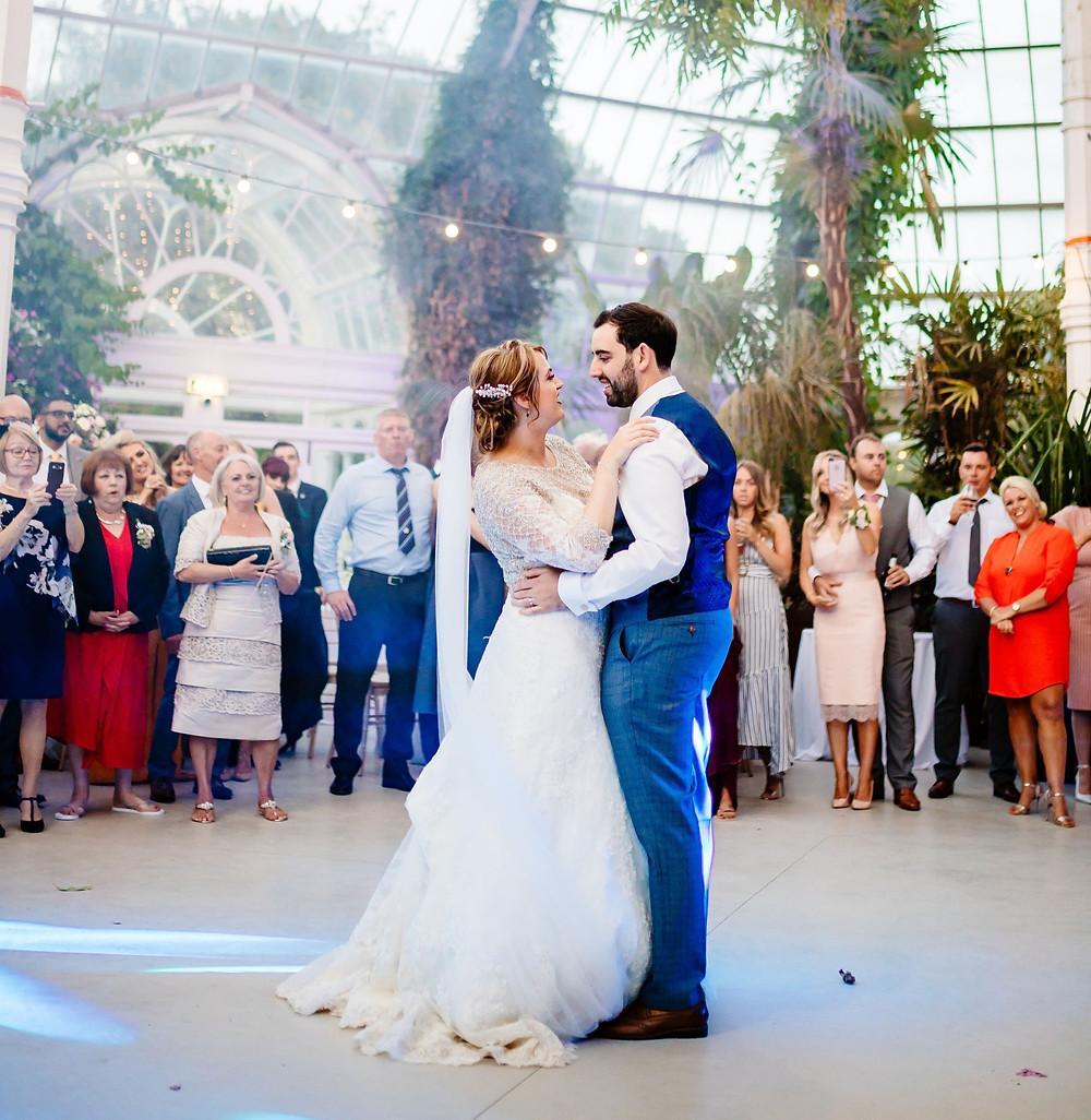 Wedding First Dance ideas