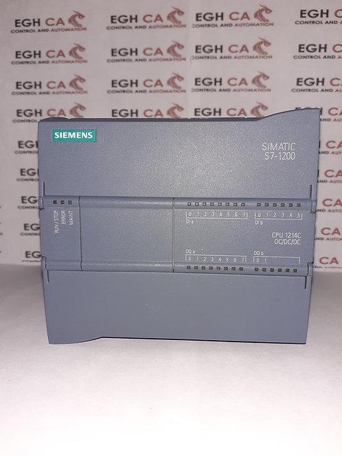 6ES7214-1AG31-0XB0 PLC CPU SIMATIC SIEMENS