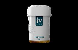 CBG White (Greenhouse Grown)
