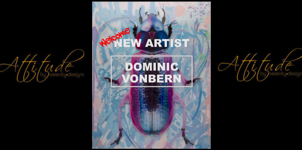 Dominic Vonbern Sings with Attitude gallery