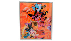 dominic vonbern artist joyfull mess oran