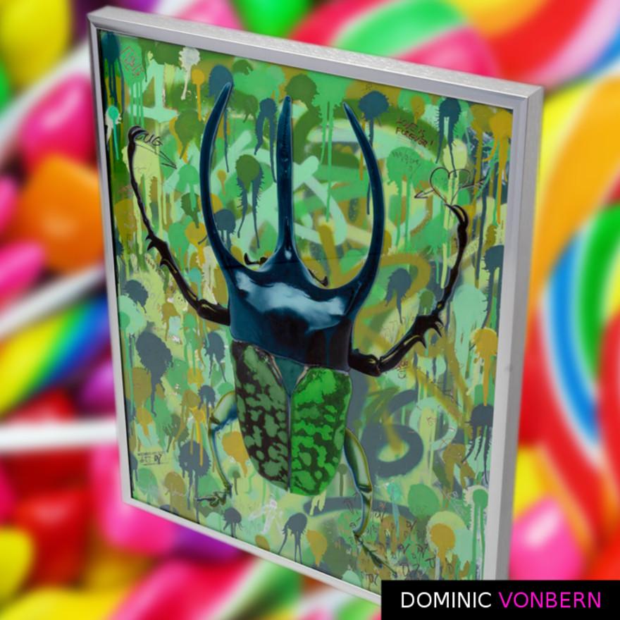 Dominic Vonbern Jungle Beast5