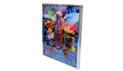 Dominic Vonbern Artwork A joyfull mess a