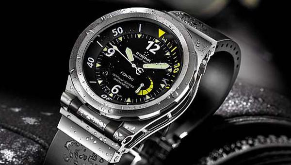 Eterna and Porsche Design watches