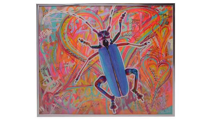 Dominic Vonbern Kiss Kiss Bug Bug