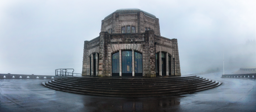vista house Panorama1