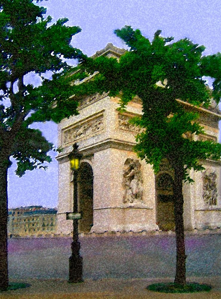WATERCOLOR_arch de triumph.jpg