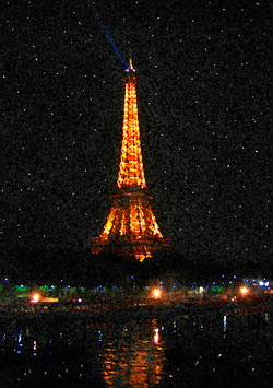 WATERCOLOR_Eiffel starry nite.jpg