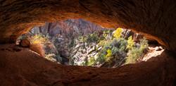 cave Panorama redo