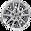 Thumbnail: Hyundai Winterkompletträder Stahl für i30 PD inkl. Fastback