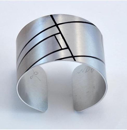 Modern Lines Bracelet