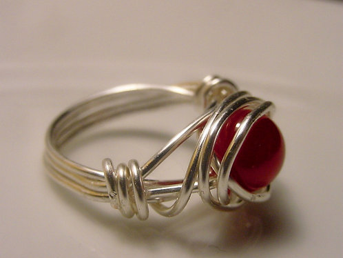 Wire Wrap Ring Class 12/10/2020