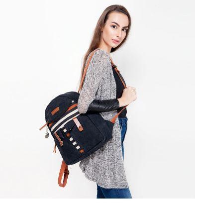 Obsidian Backpack