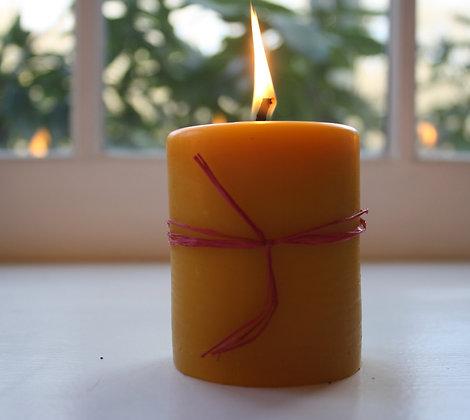 """3"""" Pillar Candle"""