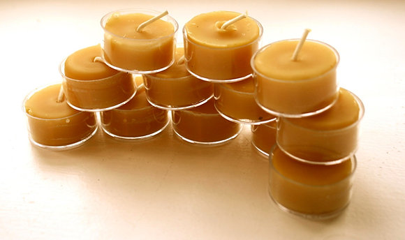 Tealight Candle (set of 12)