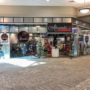 Alexander's Boutique