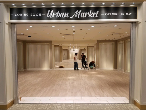 A Vendor-Based Model: The Story of the Urban Market