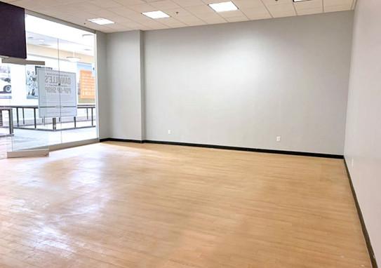 Sales Floor