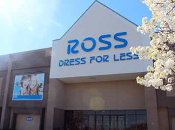 Ross Dress for Less Opens at Alton Square Mall