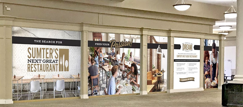 Sumter's Next Great Restaurant