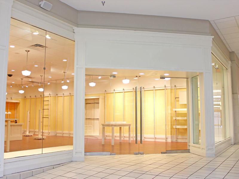 Pop-Up Storefront