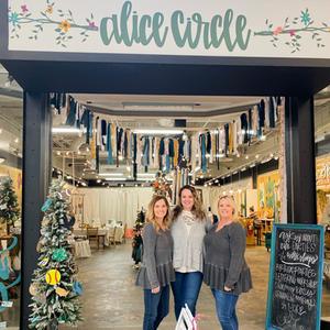 Alice Circle