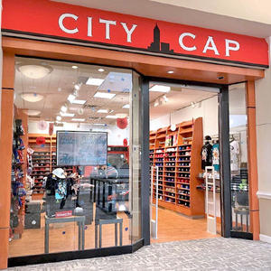 City Cap