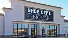 Shoe Dept. Encore Expansion at Statesboro Mall