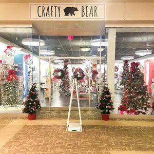 Crafty Bear