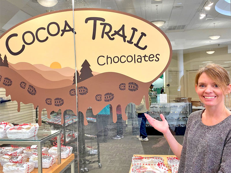 Cocoa Trails