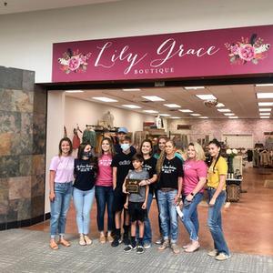 Lily Grace Boutique