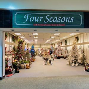 Four Seasons Christmas