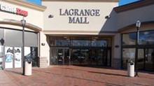 LaGrange Mall Plans Redevelopment
