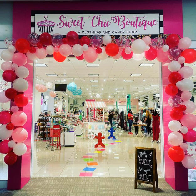 Sweet Chic Boutique