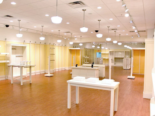 A Quick Guide to Brick-and Mortar