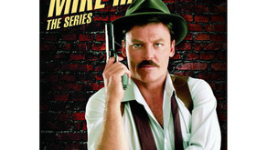 Retro T.V. Review: Mickey Spillane's The New Mike Hammer (1986)