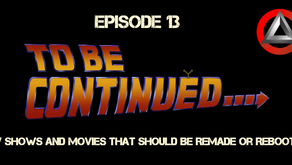 Aroundtable.ca Podcast - Episode 13: V Shows or Movies that Should be Remade or Rebooted