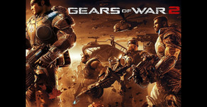 Gears of War 2 (XBOX One) Review