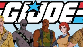 Cartoon Corner: G.I. Joe: A Real American Hero Review (1983)