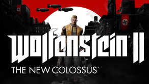 Wolfenstein II: The New Colossus (XBOX One) Review