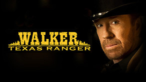 Retro T.V. Review: Walker, Texas Ranger (1993)