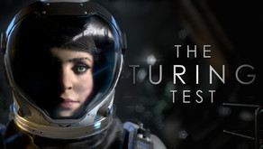 The Turing Test (XBOX One) Review
