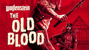 Wolfenstein: The Old Blood (XBOX Series X) Review