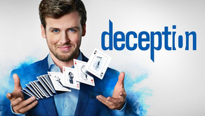 Deception (2018) TV Review